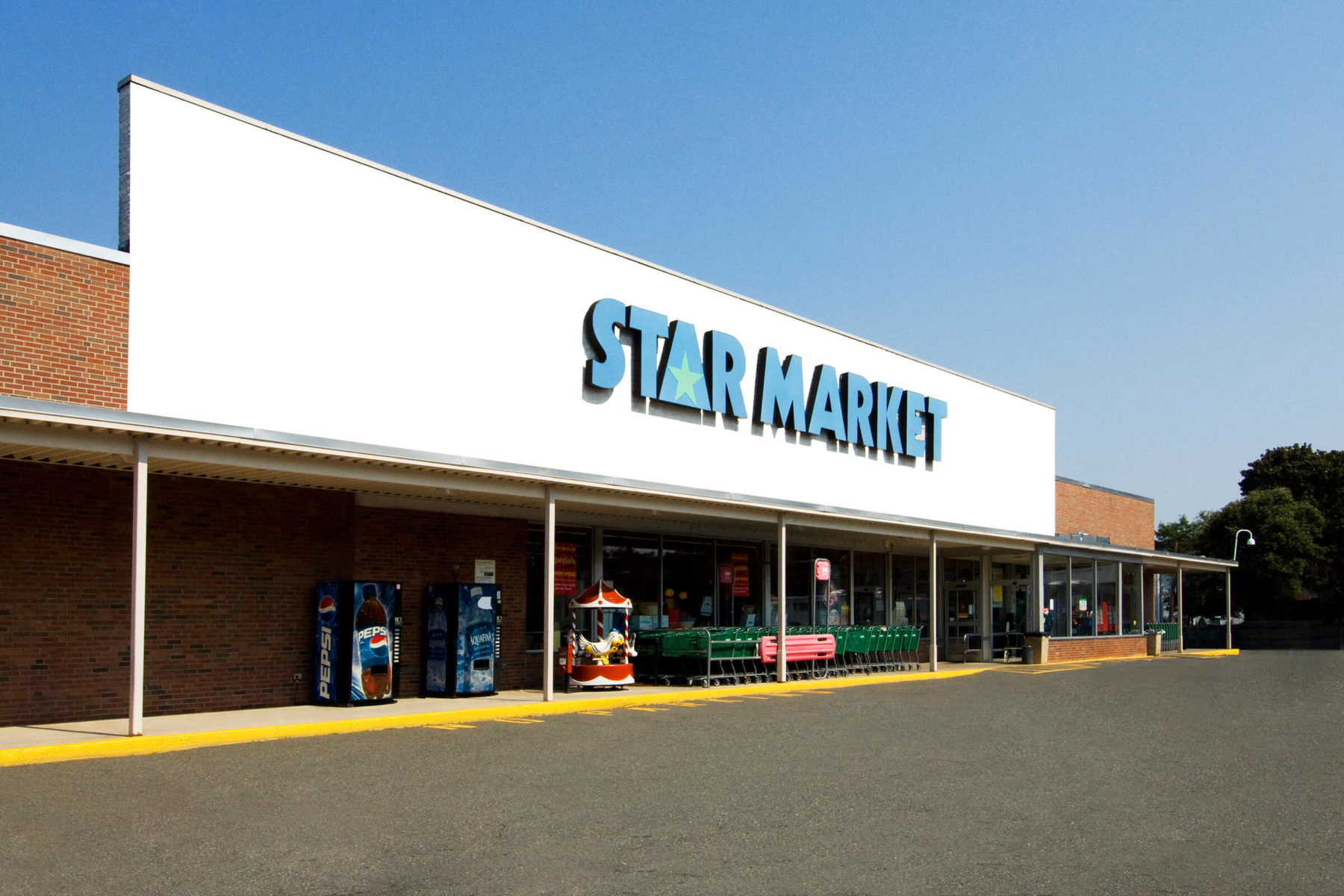Star Market (Somerville) | WS Development