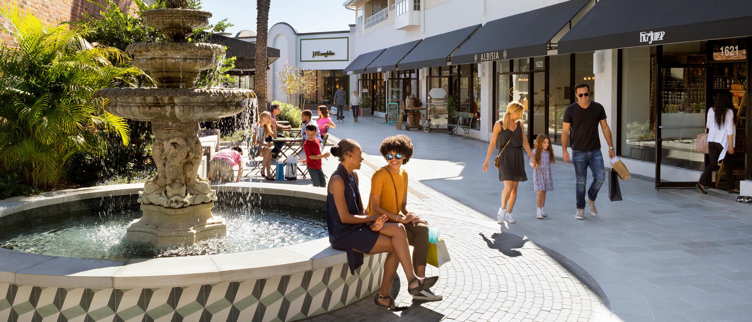 Hyde Park Village | WS Development