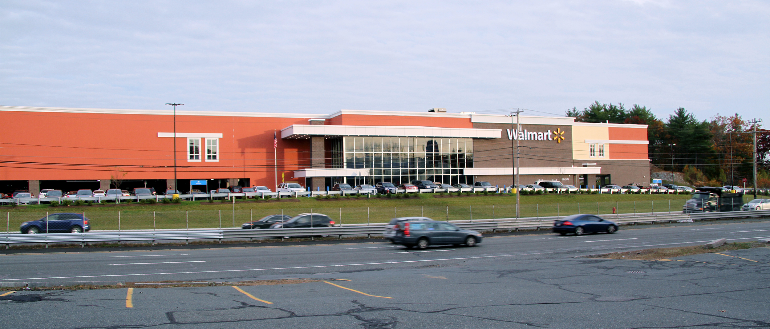 Walmart Careers Rhode Island