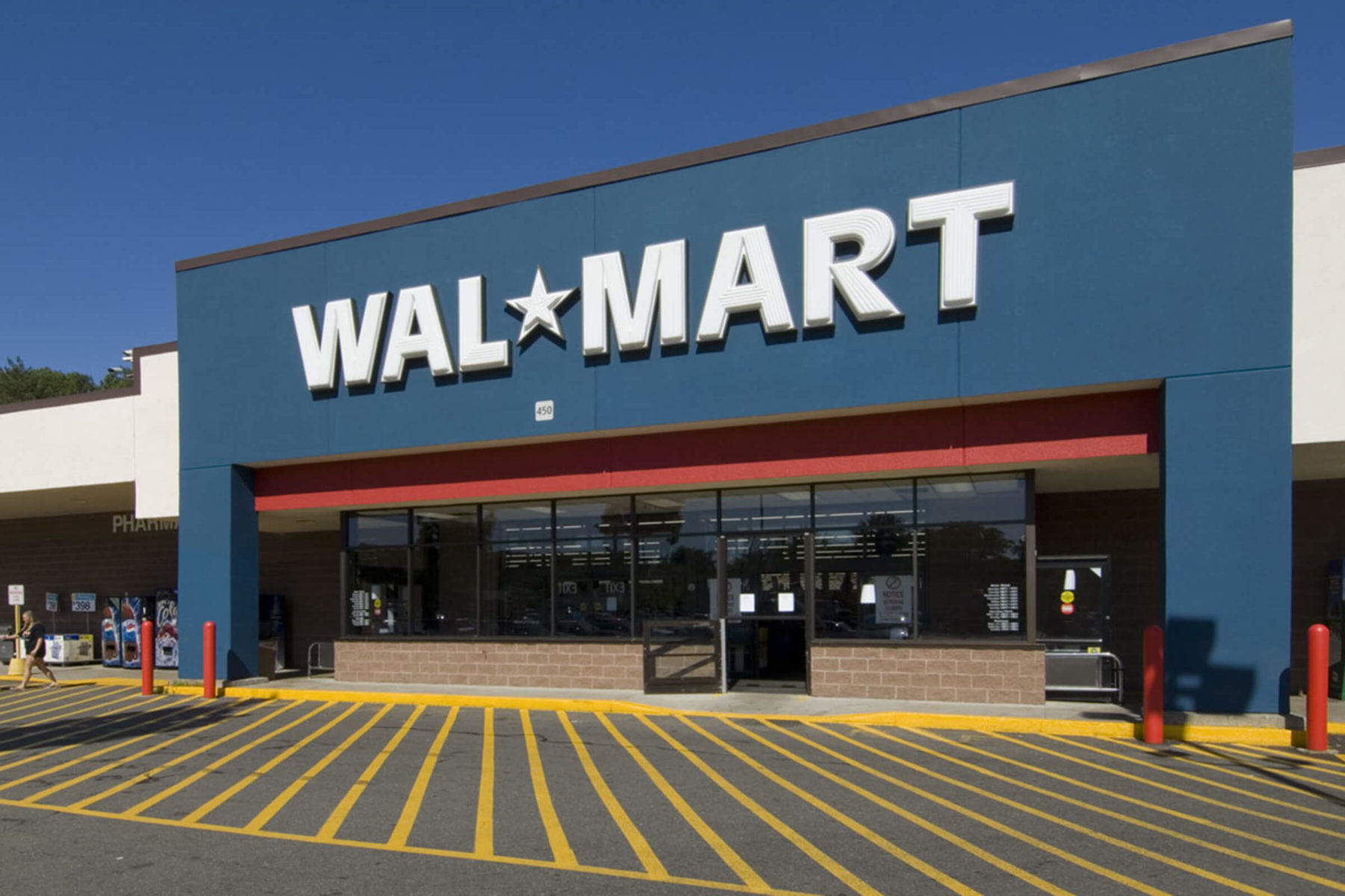 Walmart Salem Ws Development